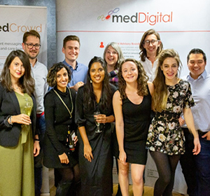 medDigital Team